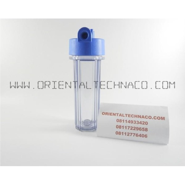 Housing Filter USA 10 IN Double Seal In Out Setengah IN