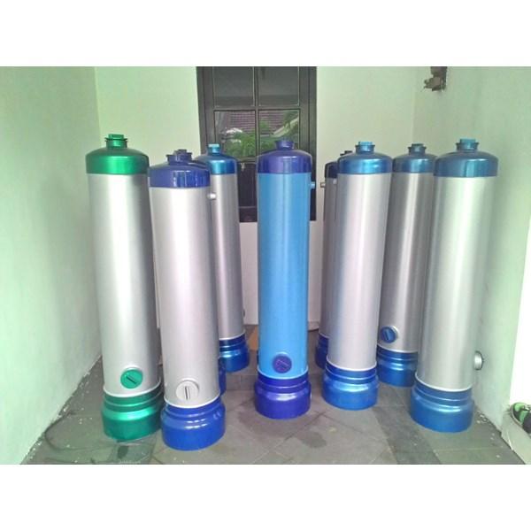Tabung Filter PVC