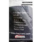 Karbon aktif Haycarb 5