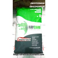 Activated carbon Haycarb