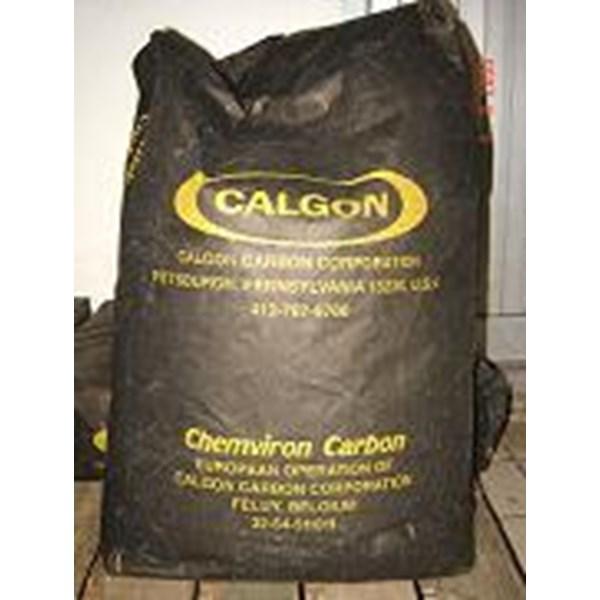 Karbon aktif Calgon C30