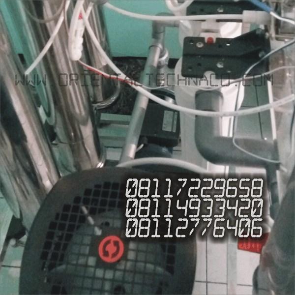Mesin RO 6000 Gpd