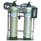 Filter Demineral (Demin) 2