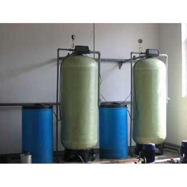 Filter Demineral (Demin)