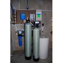 filter softener