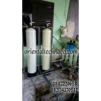 Filter Air Sumur Bor Type 1