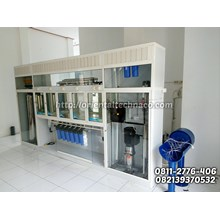 DEPO AIR MINUM ISI ULANG RO AIR MINERAL BIO ENERGY