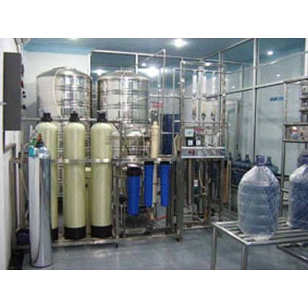 Paket Air Minum Dalam Kemasan Amdk Kemasan Galon