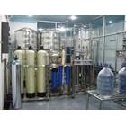 Paket Air Minum Dalam Kemasan Amdk Kemasan Botol 1