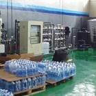 Paket Air Minum Dalam Kemasan Amdk Kemasan Botol 8