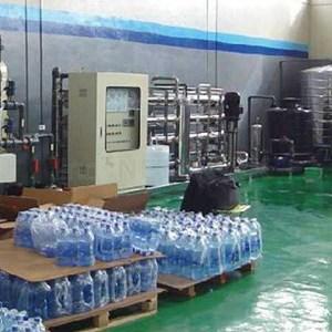 Dari  Paket Air Minum Dalam Kemasan Amdk Kemasan Gelas cup 7