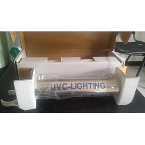 Lampu uv untuk sterilisasi air minum