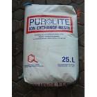 Resin Purolite C100 E 7