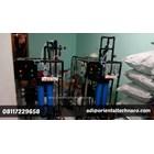 Mesin Reverse osmosis air payau 1