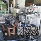 Mesin Reverse osmosis air payau 3