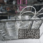 Reverse osmosis 800 Gpd 2