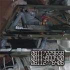 Reverse osmosis 800 Gpd 7
