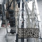 Reverse osmosis 800 Gpd 8