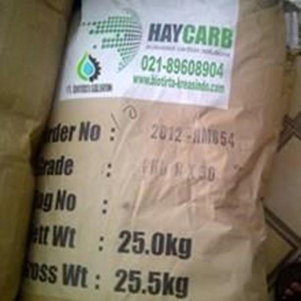 Karbon aktif Haycarb AKO