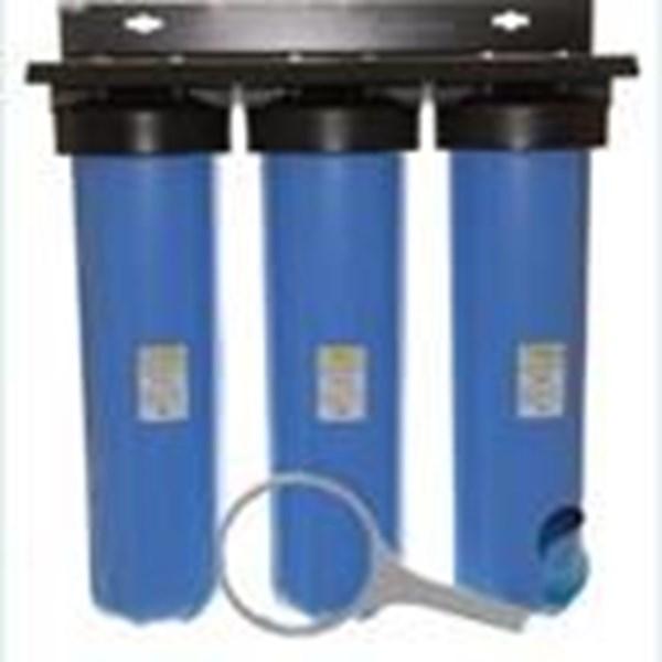 Filter air set type 2