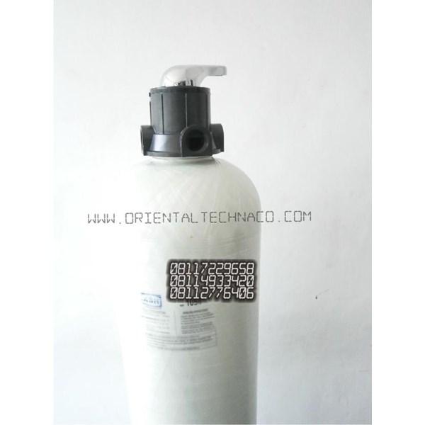 Tabung Filter FRP 1054