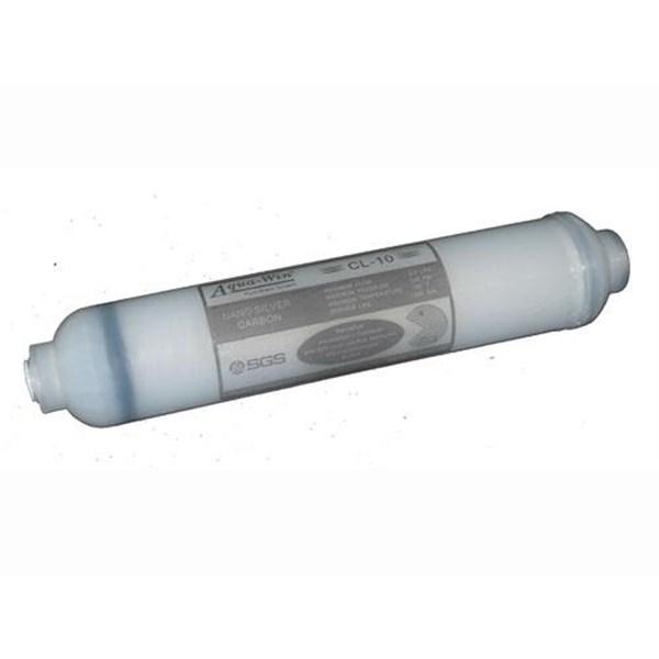 Nano Silver Cartridges