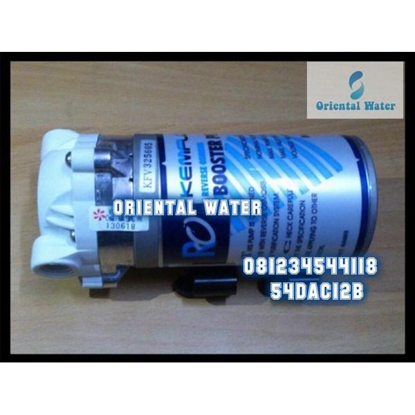 Kemflo RO Booster Pump 48V