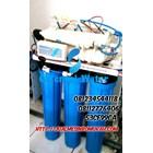 Mesin Reverse Osmosis 200 GPD 1
