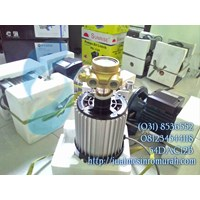 Distributor Booster pump reverse osmosis model procon 3