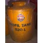 Tangki air - TANDON AIR PLASTIK PE PROFIL TANK 4