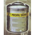 Tangki air - TANDON AIR PLASTIK PE PROFIL TANK 6