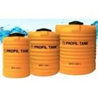 Tangki air - TANDON AIR PLASTIK PE PROFIL TANK 3