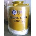 Tangki air - TANDON AIR PLASTIK PE PROFIL TANK 1