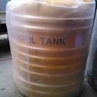 Tangki air - TANDON AIR PLASTIK PE PROFIL TANK 5