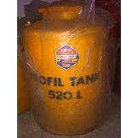 Beli Tangki air - TANDON AIR PLASTIK PE PROFIL TANK 4