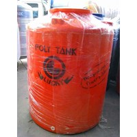 Jual Tangki air - TANDON AIR PLASTIK PE PROFIL TANK 2