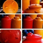 Tandon Air Hidrofil Tank 5300 liter 2