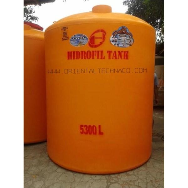Tandon Air Hidrofil Tank 5300 liter
