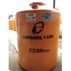 Tandon Air Hidrofil Tank 2200 liter 1