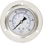 pressure gauge panel 2
