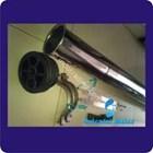 Housing Membran Stainless steel 4040 5