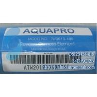 Membran Reverse Osmosis 400 GPD setara 63 galon per hari Murah 5