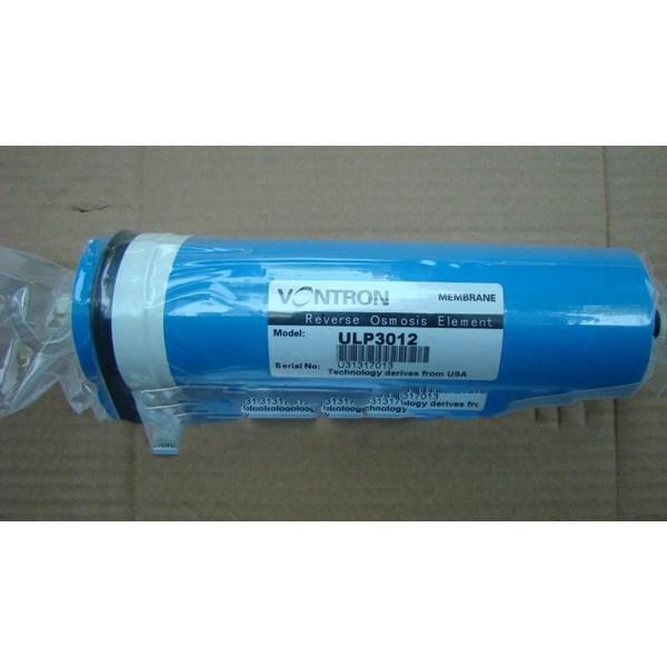 Membran Reverse Osmosis 400 GPD setara 63 galon per hari