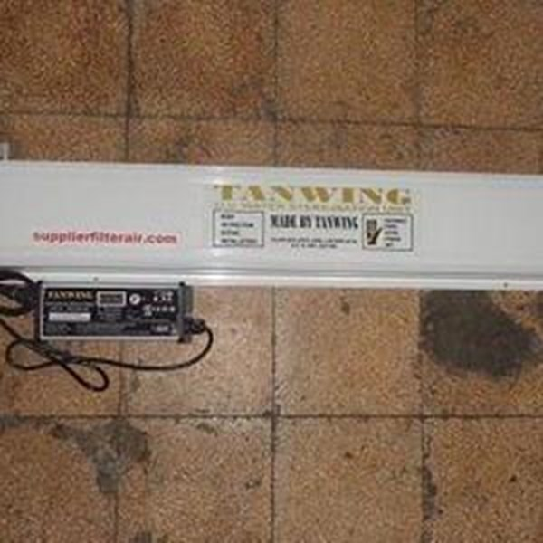 UV LAMP TANWING T2500N