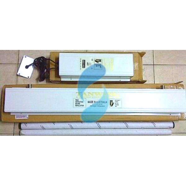 LAMPU UV TANWING T2500N