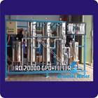 Mesin RO 20000 Gpd 2