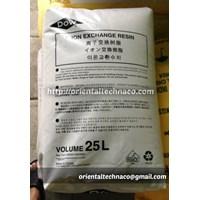 Resin Dow Amberlite IR 120 Na
