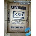 Karbon Aktif KSH 1