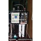 Mesin Reverse Osmosis 2000 Gpd 1