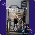 Mesin RO 4000 GPD 3